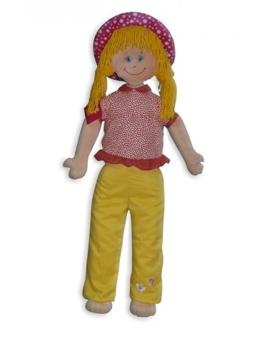 80 cm Female Doll