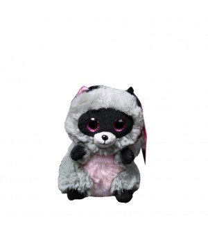 17 cm Plush Raccoon
