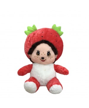 Strawberry Doll 45 CM