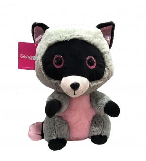 40 cm Plush Raccoon