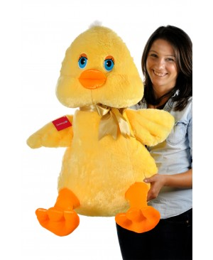 91 cm Giant Plush Chick