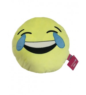 35 cm Happiness Tears Emoji Pillow