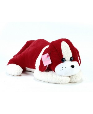 45 cm Plush Lying Dog