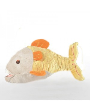 52 cm Embroidered Plush Fish