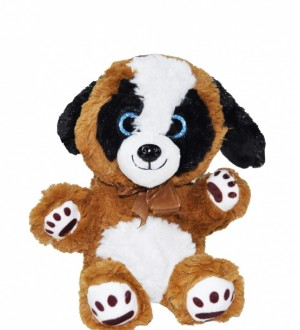 28 cm Plush Dog