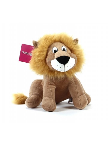 40 cm Plush Sitting Lion