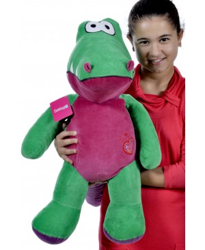 40 cm Plush Alligator