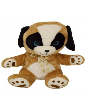25 cm Plush Dog